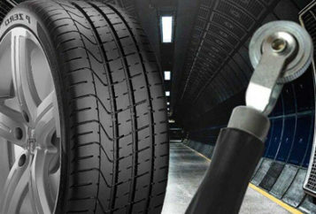 tyres puncture